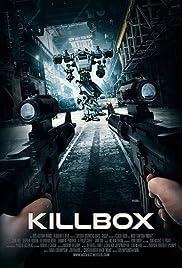 Kill Box Poster