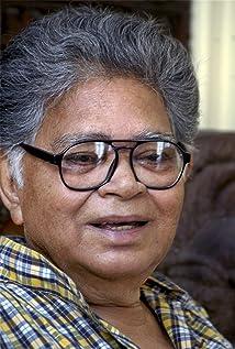 Sunil Gangopadhyay Picture