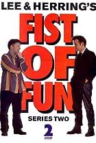 Image of Fist of Fun