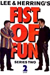 Herring teases possible 'Fist Of Fun' DVD