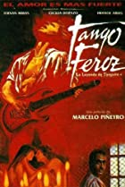 Image of Wild Tango