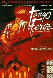 Wild Tango(1993) Poster - Movie Forum, Cast, Reviews