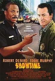 Showtime(2002) Poster - Movie Forum, Cast, Reviews
