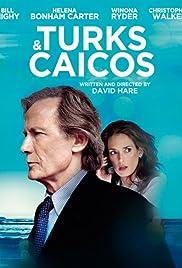 Turks & Caicos Poster