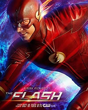 Bild von The Flash