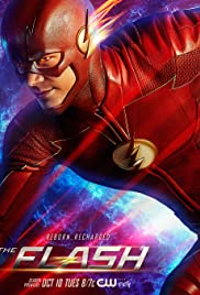 The Flash Season 4 Episode 7