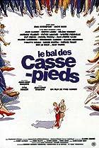 Image of Le bal des casse-pieds