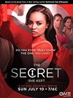 The Secret She Kept(2016)