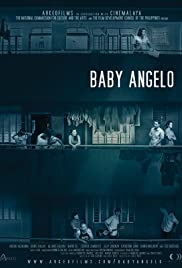 Baby Angelo Poster