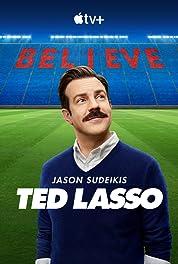 Ted Lasso - Season 2 (2021) poster