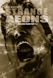 Strange Aeons: The Thing on the Doorstep (2005) Poster - Movie Forum, Cast, Reviews
