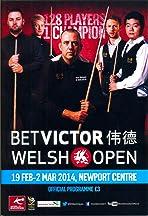 Snooker: Welsh Open