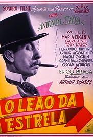 O Leão da Estrela(1947) Poster - Movie Forum, Cast, Reviews