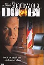 Shadow of a Doubt (1995) Poster - Movie Forum, Cast, Reviews