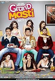 Nonton Film Grand Masti (2013)