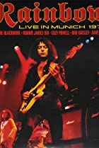 Image of Rainbow: Live in Munich 1977