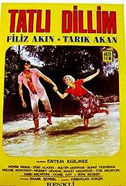Tatli Dillim Poster