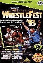 Primary image for WWF: WrestleFest '93