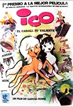 Ico, the Brave Horse