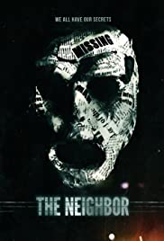 The Neighbour Poster