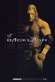 WWF Backlash (2002) Poster - TV Show Forum, Cast, Reviews