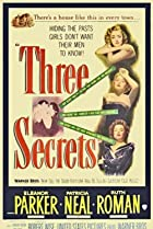Image of Three Secrets