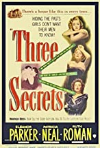 Primary image for Three Secrets