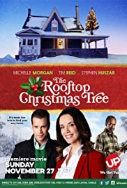 The Rooftop Christmas Tree (2016) Poster - Movie Forum, Cast, Reviews