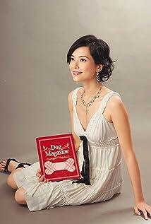 Sonija Kwok Picture