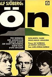 Ön Poster
