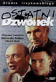 Ostatni dzwonek(1989) Poster - Movie Forum, Cast, Reviews