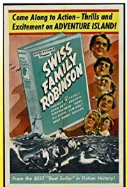 Swiss Family Robinson (1940) Poster - Movie Forum, Cast, Reviews