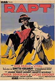The Kidnapping (1934) Poster - Movie Forum, Cast, Reviews