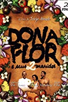 Image of Dona Flor and Her 2 Husbands