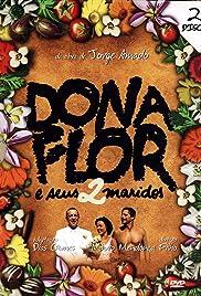 Dona Flor e Seus 2 Maridos Poster