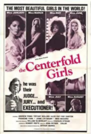 Watch Movie The Centerfold Girls (1974)