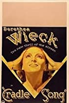 Cradle Song (1933) Poster