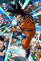Image of Dragon Ball: Hey! Son Goku and Friends Return!!