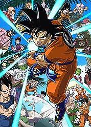 Dragon Ball: Yo! Son Goku And Friends Return!! (2008)
