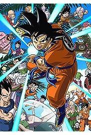 Watch Movie Dragon Ball: Hey! Son Goku and Friends Return!! (2008)