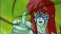 Yusuke vs. Rando: 99 Attacks