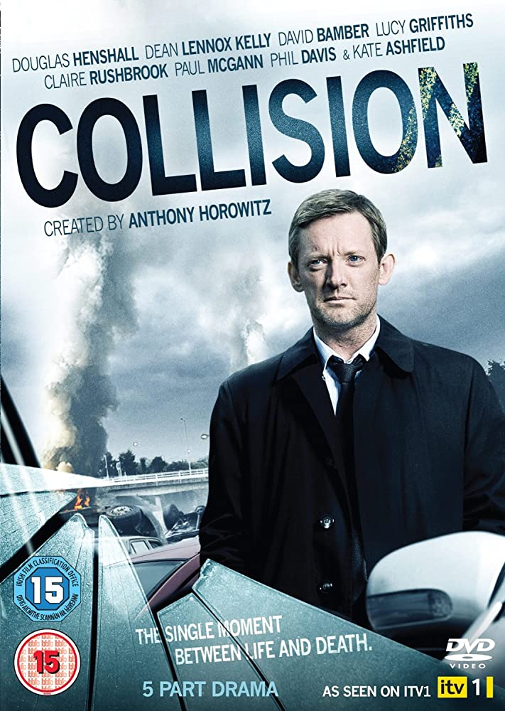 Collision S01 720p HDTV x264-Scene Torrent
