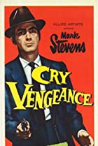 Image of Cry Vengeance