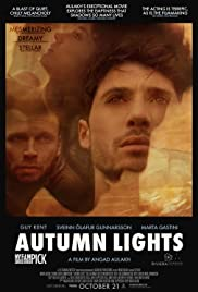 Autumn Lights Legendado
