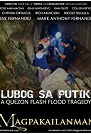 Lubog sa putik: A Quezon Flash Flood Tragedy Poster