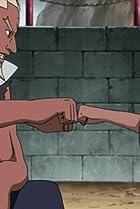 Image of Naruto: Shippûden: Hiwa: Saikyô taggu!!