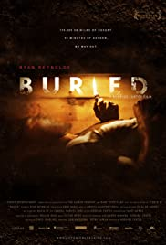 Buried (2010) Poster - Movie Forum, Cast, Reviews