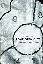 Image of Rome, Open City