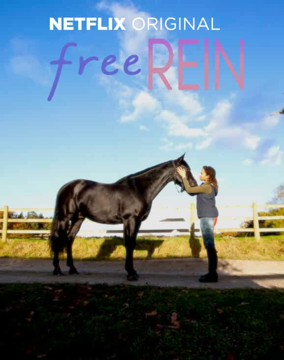 Free Rein Season 1 Complete Download 480p