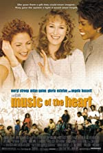 Music of the Heart(1999)